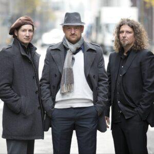 Georg Boessner Trio