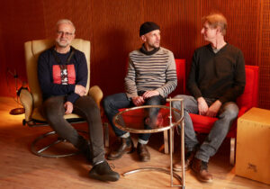 Foto: Oskar Partheil